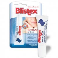 BLISTEX INTENSIVE balsam do ust tuba 6 ml