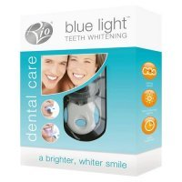 BLUE LIGHT TEETH WHITENING DCWH6 zestaw do wybielania zębów