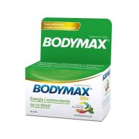 BODYMAX 50+ SENIOR 60 tabletek