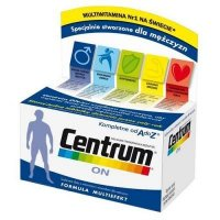 CENTRUM ON 30 tabletek