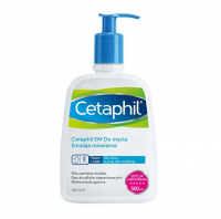 CETAPHIL EM Emulsja micelarna do mycia 500 ml