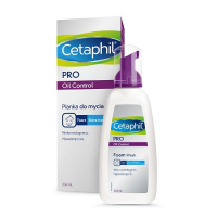 CETAPHIL PRO OIL CONTROL Pianka do mycia 236 ml