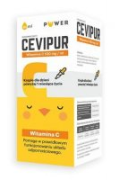 CEVIPUR krople 30 ml