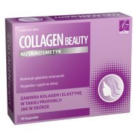 COLLAGEN BEAUTY 45 kapsułek