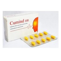 CUMIND HR 20 tabletek