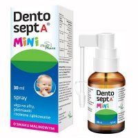 DENTOSEPT A Mini spray 30 ml