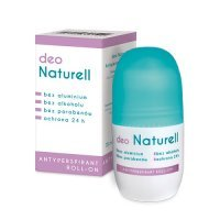 DEO NATURELL roll-on 75 ml