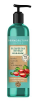 DERMOFUTURE Balsam do ciała WILD GLOW 280 ml