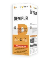 DEVIPUR krople 10 ml