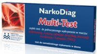 DIAGNOSIS Multi-Test 1 sztuka
