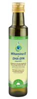 DR JACOBS Witamina E + DHA EPA 250 ml