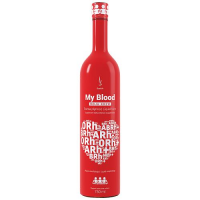 DUOLIFE My Blood moja krew 750ml
