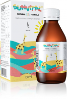 DUOLIFE SunVital płyn 150 ml