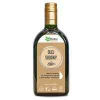 EKAMEDICA FOOD Olej sojowy 350 ml