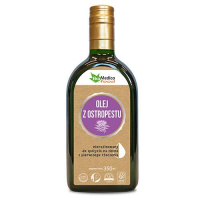 EKAMEDICA FOOD Olej z ostropestu 350 ml