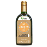 EKAMEDICA FOOD Olej z pestek dyni 350 ml