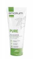 EMOLIUM PURE Żel do mycia 200 ml