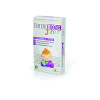 ENTEROBIOTIC JUNIOR 10 saszetek