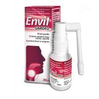 ENVIL GARDŁO  aerozol 30ml