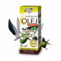 ETJA olej jojoba gold 50 ml