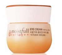 ETUDE HOUSE MOISTFULL COLLAGEN EYE CREAM Kolagenowy krem pod oczy 28 ml