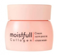 ETUDE HOUSE MOISTFULL COLLAGEN Krem kolagenowy do twarzy 75ml
