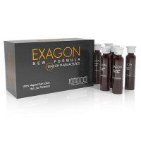 EXAGON NEW FORMULA 12 ampułek x 9 ml