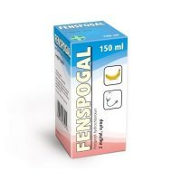 FENSPOGAL syrop 2mg/1ml 150 ml