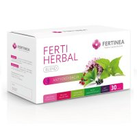 FERTINEA FERTI Herbal Blend 30 saszetek