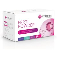 FERTINEA FERTI Powder 30 saszetek