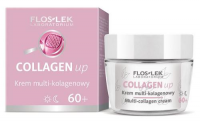 FLOS-LEK COLLAGEN UP 60+ Krem multi-kolagenowy 50 ml