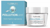 FLOS-LEK POLLUTION ANTI Krem hydro-naprawczy 50 ml