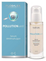 FLOS-LEK POLLUTION ANTI Serum detoksykujące 30 ml