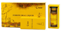 FOHOW ORAL LIQUID kordiceps do picia Kordiceps Feniks Eliksir Feniks 4 flakony po 30 ml