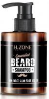 H.ZONE Beard Shampoo Szampon do brody 100 ml RENEE BLANCHE