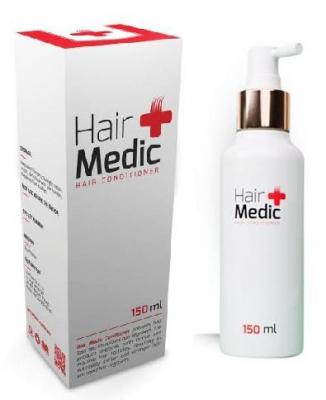hair medic na wypadanie wlosow