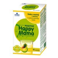 HAPPY MAMA POSITIVE 10 saszetek
