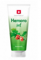 HEMORO Żel SwissMedicus 200 ml