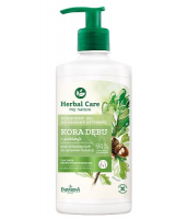 HERBAL CARE Ochronny żel do higieny intymnej KORA DĘBU 330 ml FARMONA