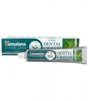 HIMALAYA DENTAL CREAM Ajurwedyjska pasta do zębów z NEEM 100 g