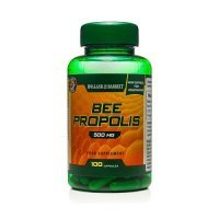 HOLLAND & BARRETT Propolis 500 mg 100 tabletek