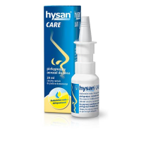 HYSAN CARE aerozol do nosa 10 ml