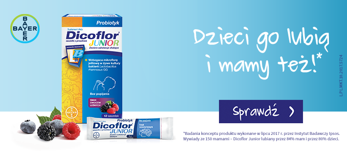 Bayer Dicoflor Junior
