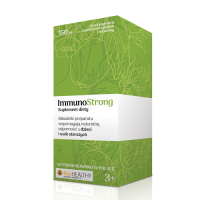 IMMUNO STRONG płyn 150 ml BEeHEALTHY