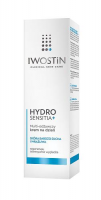 IWOSTIN HYDRO SENSITIA Krem Multi - odżywczy50 ml