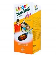 KINDER BIOVITAL płyn 650 ml