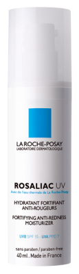 LA ROCHE ROSALIAC UV LEGERE krem SPF 15 40 ml