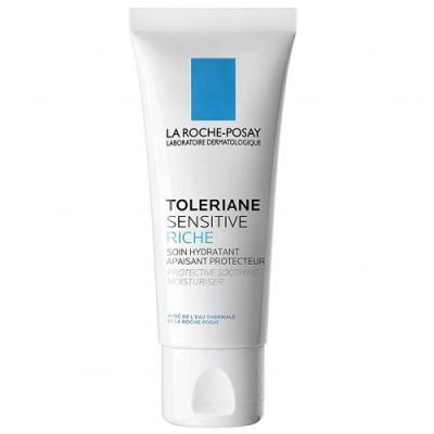 LA ROCHE TOLERIANE SENSITIVE RICHE Krem 40 ml