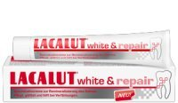 LACALUT WHITE & REPAIR pasta do remineralizacji zębów 75 ml
