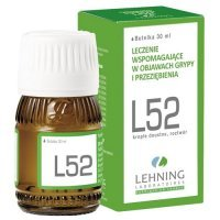 LEHNING L.52 krople 30 ml